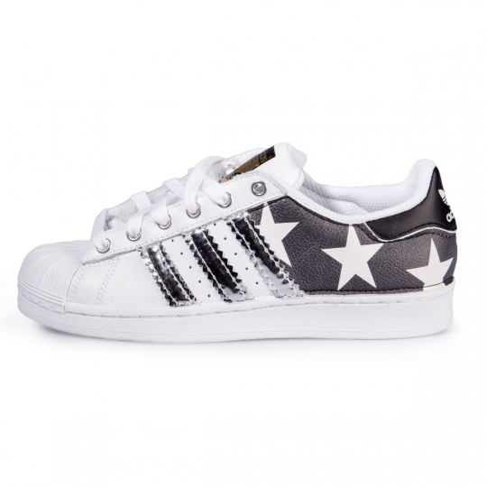 Adidas Superstar Back Stardust