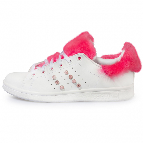 STAN SMITH FUXIA CABO