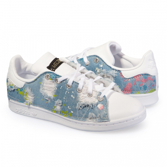 STAN SMITH JEANS 36 2/3