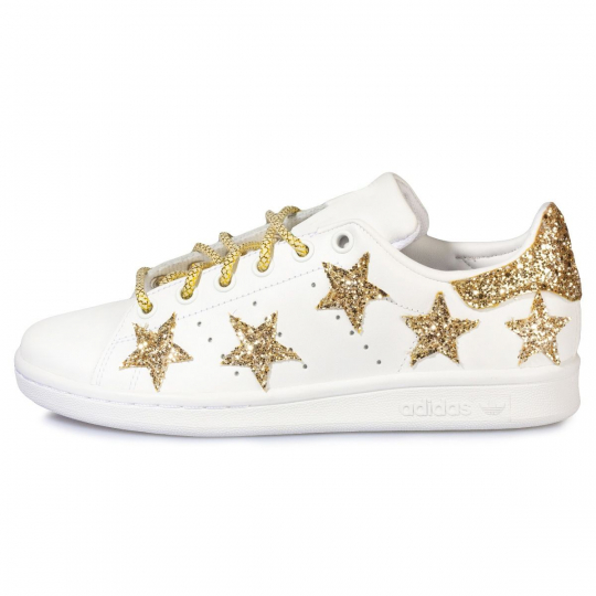STAN SMITH SUPERNOVA gold