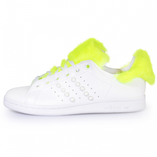 adidas STAN SMITH YELLOW CABO
