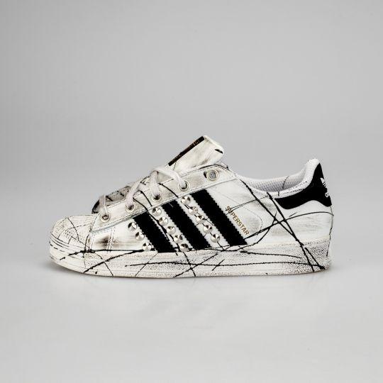 Adidas Superstar Enemy Kid