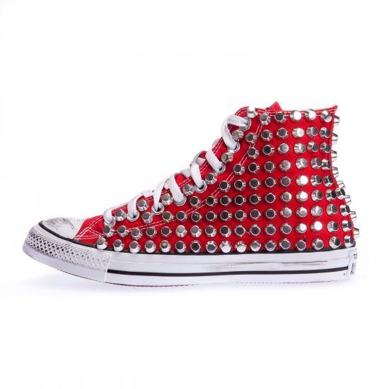 RED ROCK xx