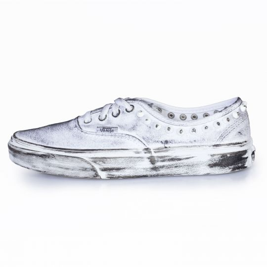 VANS DIRTY WHITE AUTHENTIC
