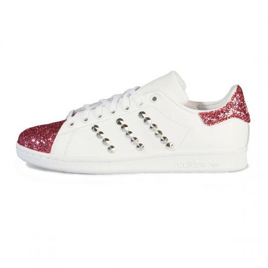 adidas Stan Smith SXM Pink Studs xx