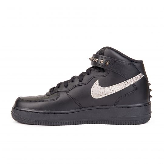 AIR FORCE PYTHO Black hi
