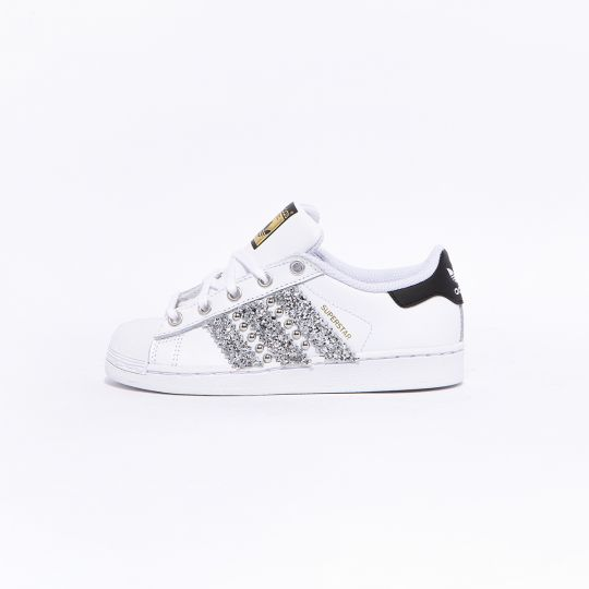 adidas superstar wu-tang silver kid