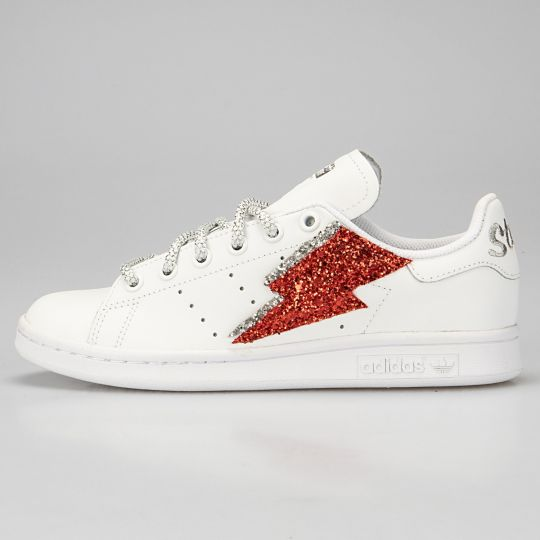Adidas Stan Smith White From Mars
