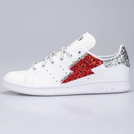 Adidas Stan Smith White From Mars XX