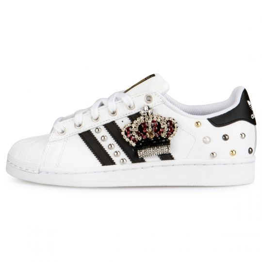 Adidas Superstar Crown Cabo