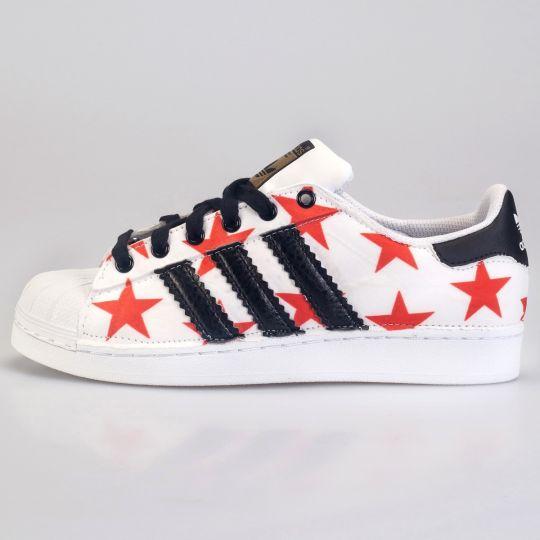 Adidas Superstar Dmc Stars e Stripes