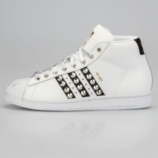 Adidas Superstar Hi Grandmaster Studs