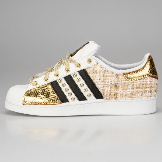 Adidas Superstar Imls Couture Yohji