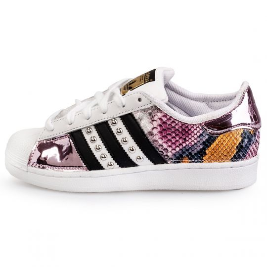 adidas superstar IMLS rose pytho