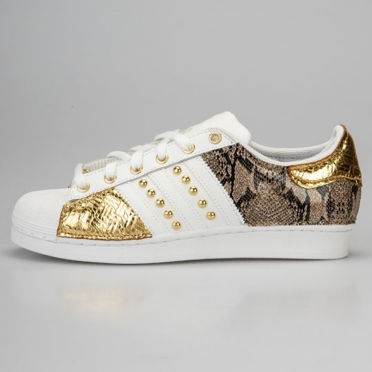 Adidas Superstar IMLS Shiny Jungle