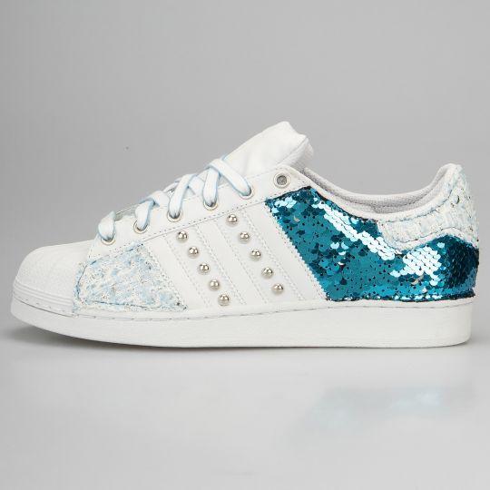 Adidas Superstar Couture Jun