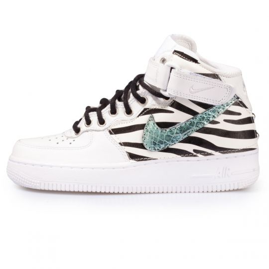 AIR FORCE mid ANIMALIER PYTHO