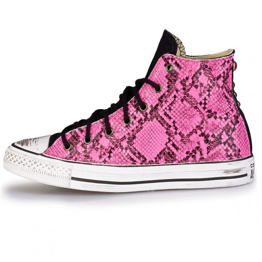 all star fuxia pytho cabo