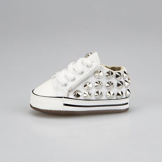 all star hi CONE WHITE CULLA