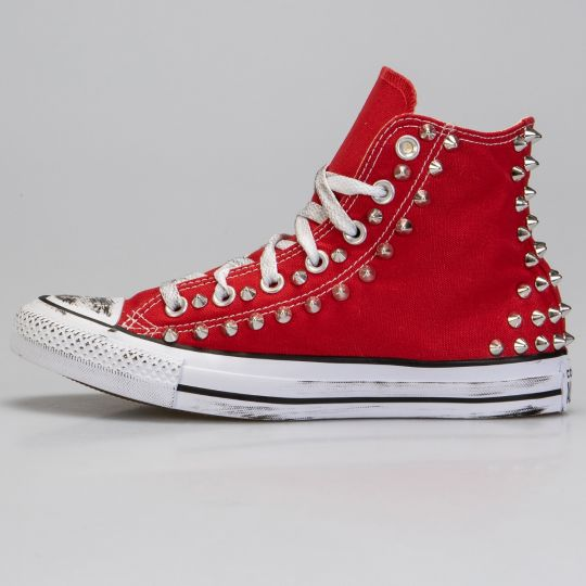 All Star Hi Red Back Studs