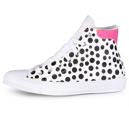 all star monochrome 80's pois