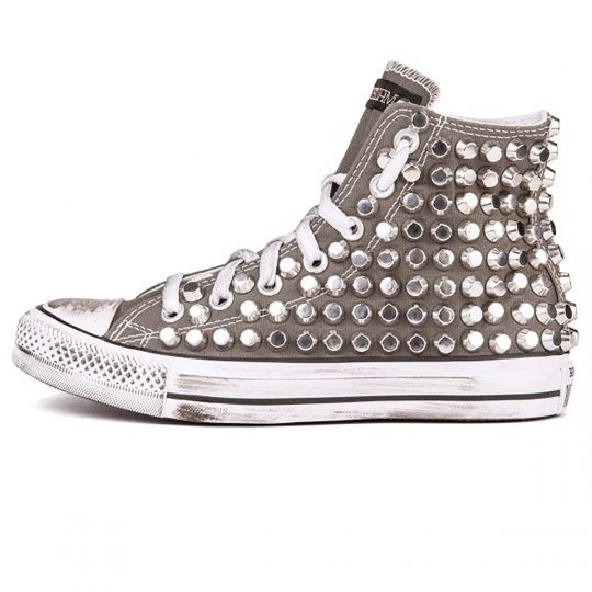 all star GREY CHARCOAL ROCK
