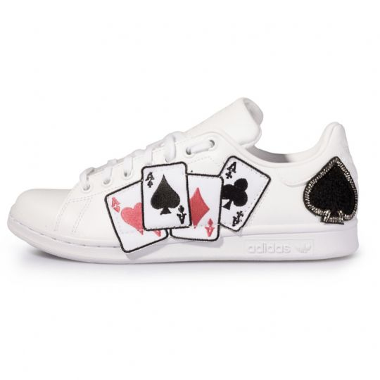 adidas Stan Smith House Of Cards xx