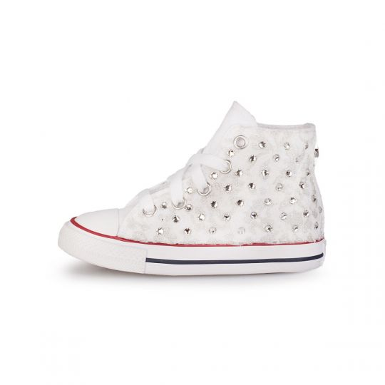 all star LACY SWAROVSKI kid
