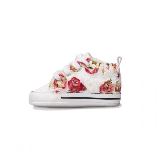 all star hi Lil' Roses Culla