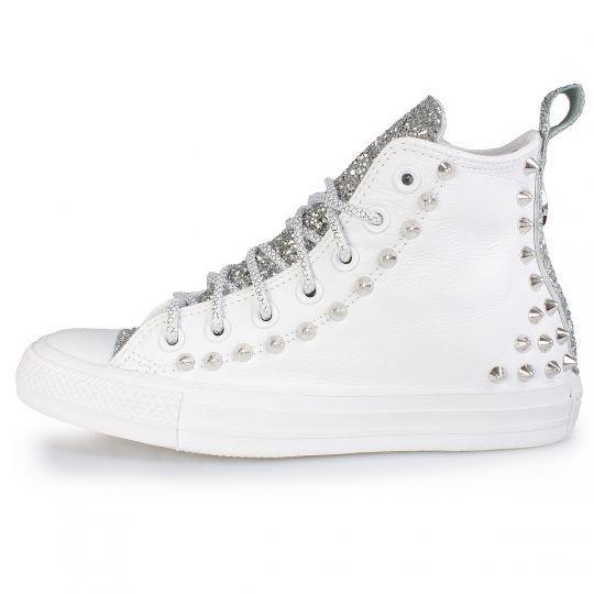 all star mono runaways back white pelle