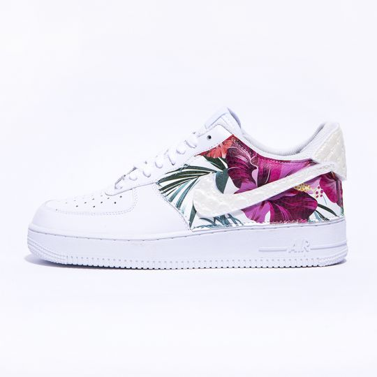 Nike air force one Paradiso Strap
