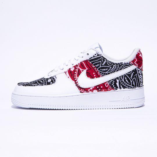 Nike air force one Street Bandana