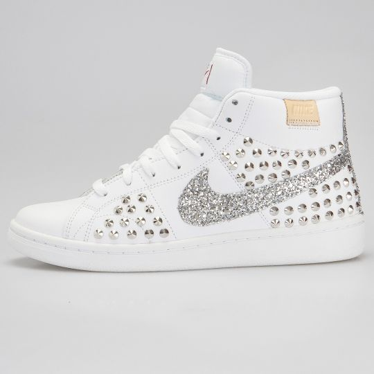 Nike Court HI Runaways Studs