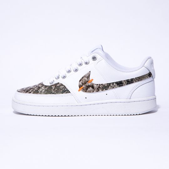 NIKE COURT LOW SNK TAILOR
