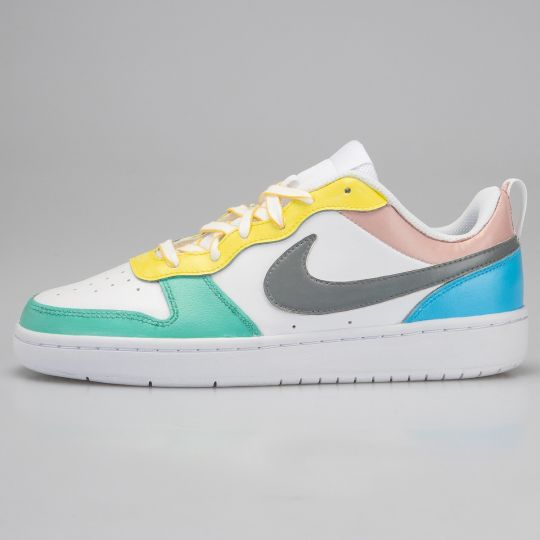 Nike White Cosplay Summer Palette