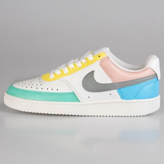 Nike Court White Cosplay Summer Palette
