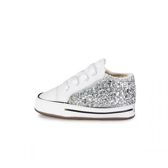 all star hi RUNAWAYS WHITE CULLA