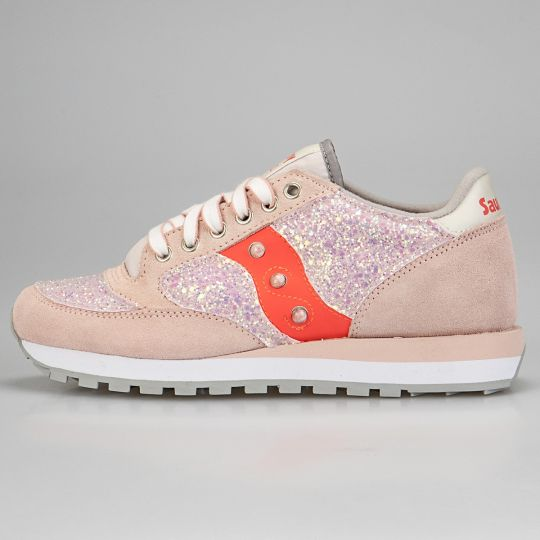 Saucony Jazz Rose Runaways Cabo
