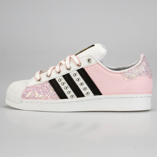 Adidas Superstar Imls Rose Lego