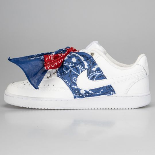 Nike Court LOW Snoop Bandana