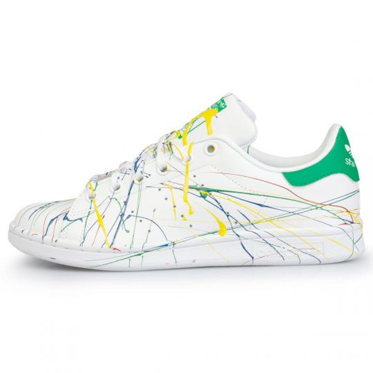 adidas stan smith de kooning