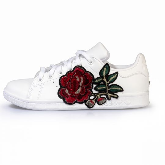 adidas STAN SMITH FOR THE ROSES