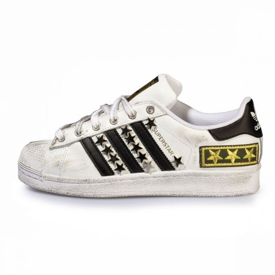 ADIDAS SUPERSTAR INTERSTELLAR OVERDRIVE