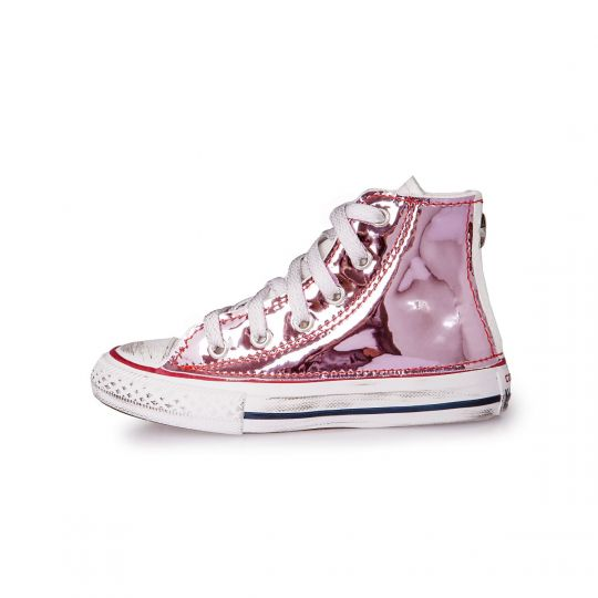 All star hi VINYL ROSE Kid