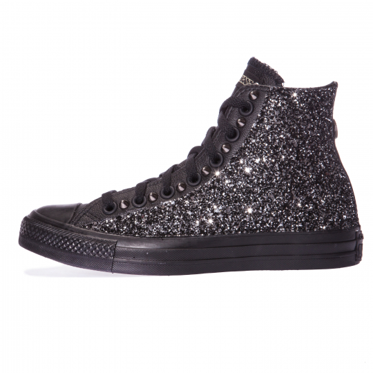 all star MONO BLACK RUNAWAYS PELLE