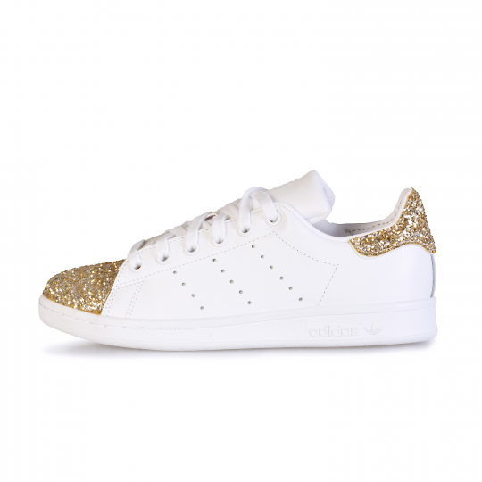 STAN SMITH SXM GOLD