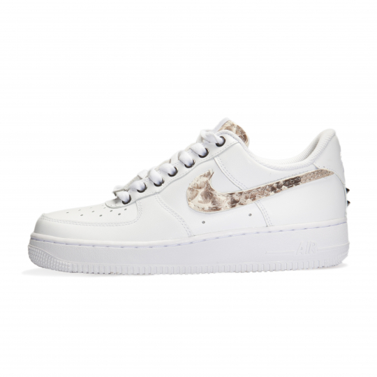 AIR FORCE PYTHO WhiTe LOW