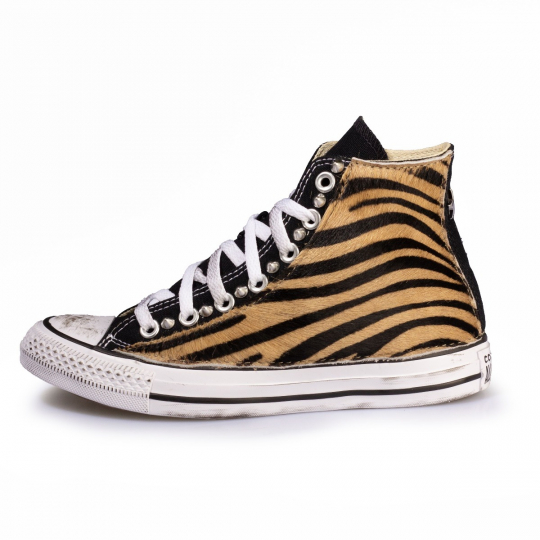 ALL STAR DARK animalier