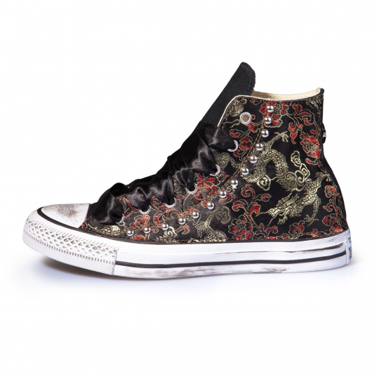 All Star Flower Dragon Hi