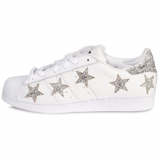 Superstar Supernova Silver